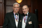 Jim Boyd and Joe Acciarito