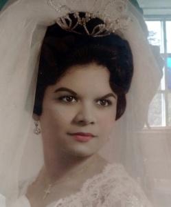 Gladys del Carmen Jorgensen